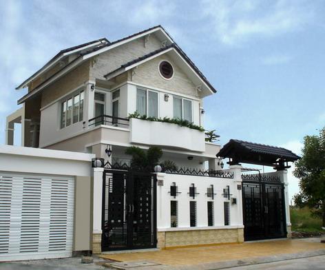 Những yếu tố phong thủy cần lưu ý khi xây nhà