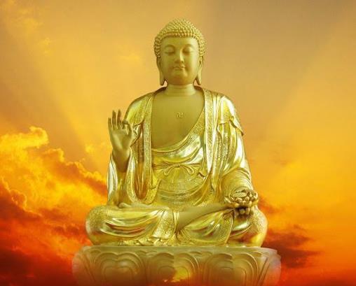 Thờ Phật ở nhà thờ thế nào là đúng